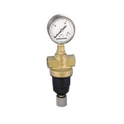 Клапан понижения давления для сжатого воздуха