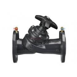 Ручной балансировочный клапан MNF