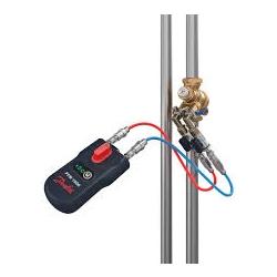 Прибор для измерения перепада давлений и расхода PFM 1000
