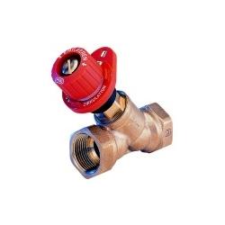 Клапан балансировочный для систем ГВС